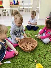 раннее развитие, занятия для малышей, развивающие занятия