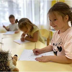 мини детский сад Хоровод